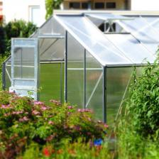 Buying a greenhouse, important selection criteria