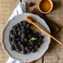 Blackberry health benefits and therapeutic value