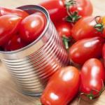 tomate allonge