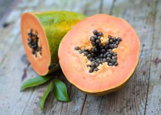 papaye vitamine C