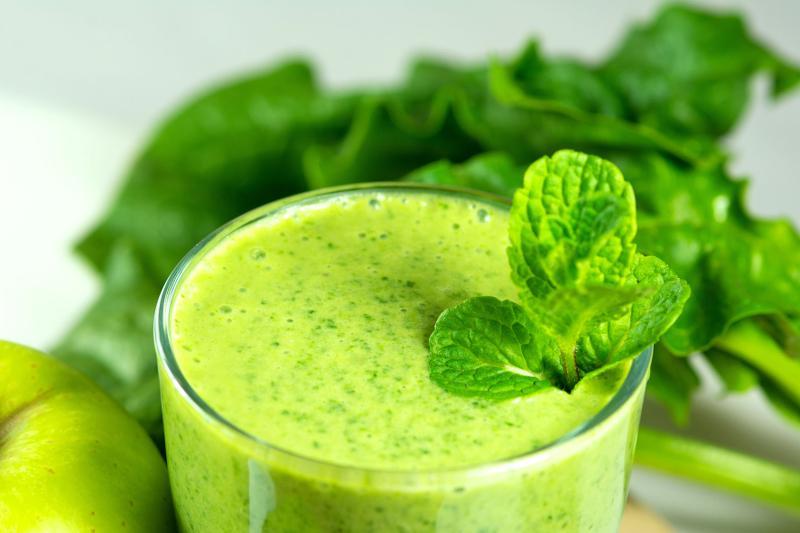 jus fruit et legume