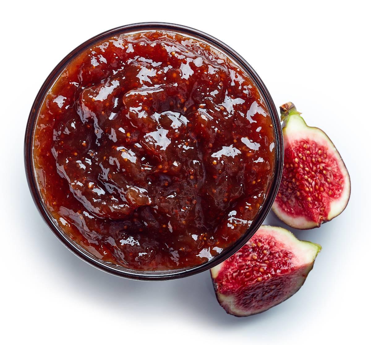 chutney de figue recette