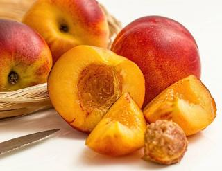 Nectarine bienfaits
