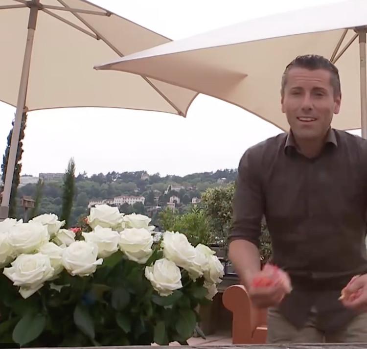 rosier terrasse
