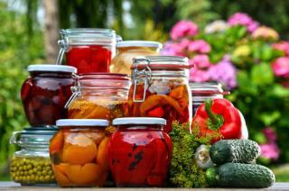 conservation legume ete