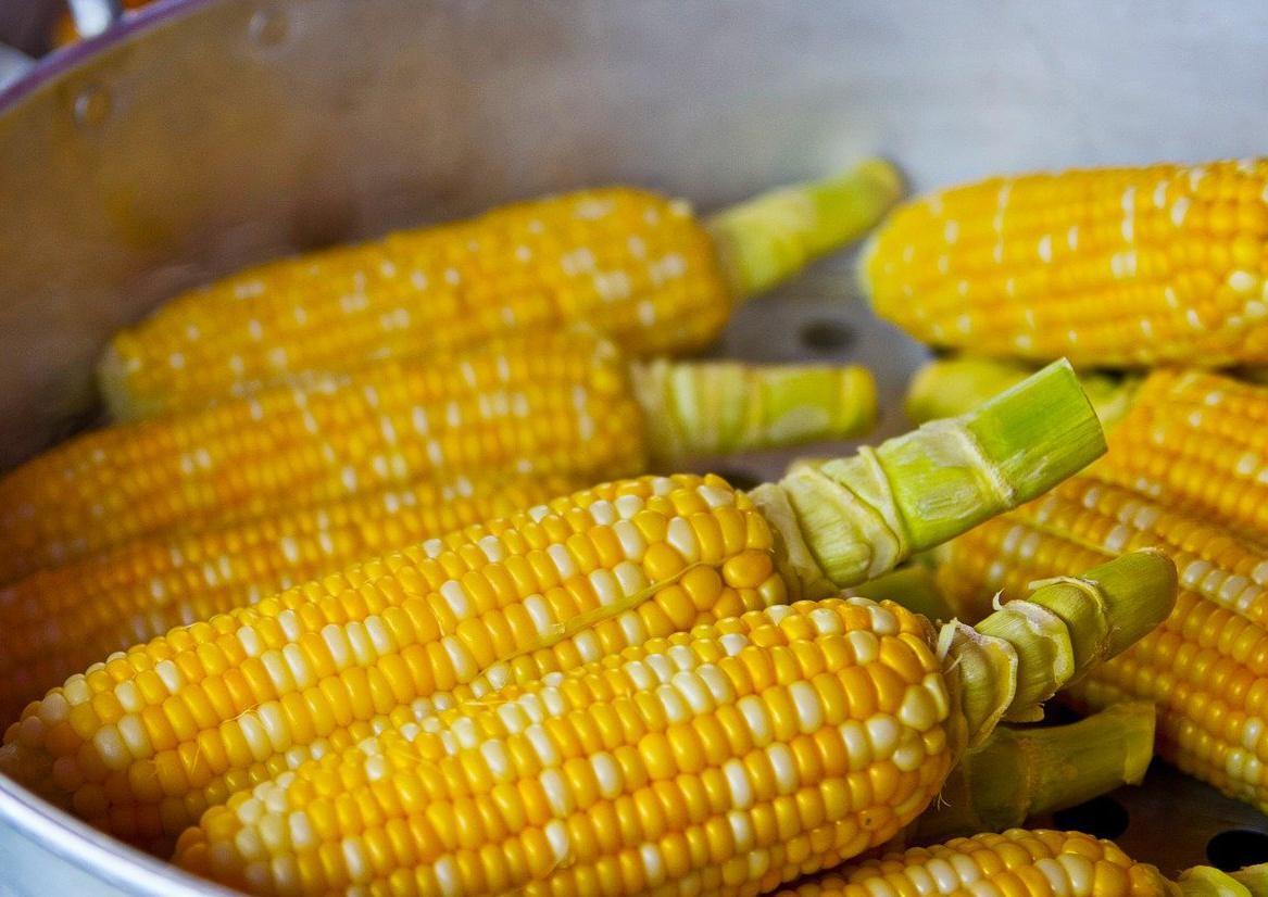 Maïs bienfaits