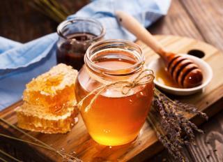 miel bienfaits