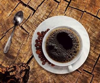café bienfaits vertu