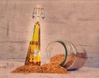 huile sesame bienfaits