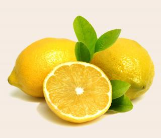 Citron bienfaits vertu