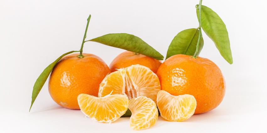 bienfaits et vertu de la clementine
