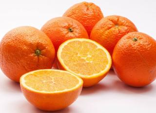 orange bienfaits