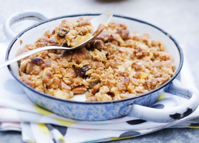 Crumble-aux-pommes-muesli