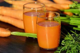 carotte bienfaits
