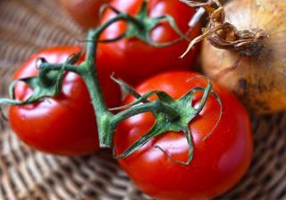 Tomate Saint Pierre en cuisine recette