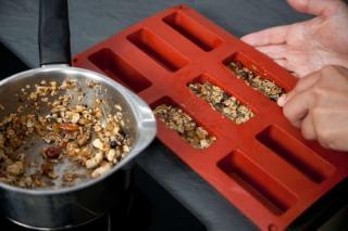 moule barre cereale