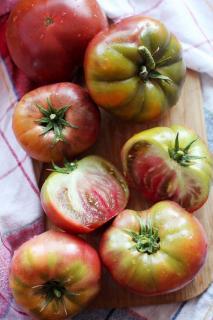 noir de crimee tomate