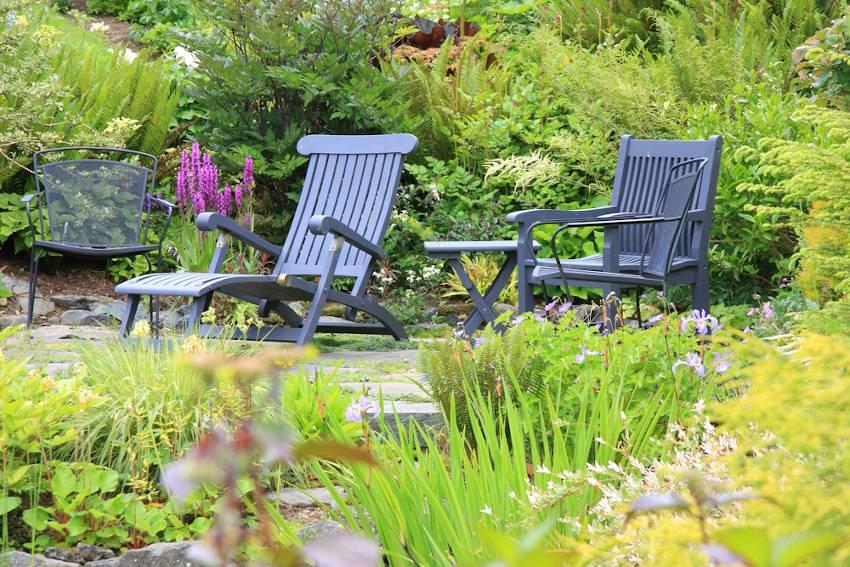Faire un jardin pas cher