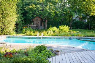 idee plantation fleur piscine