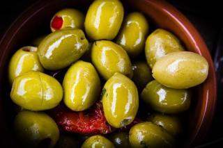 olive bienfait vertu sante