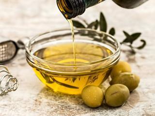 olive bienfaits