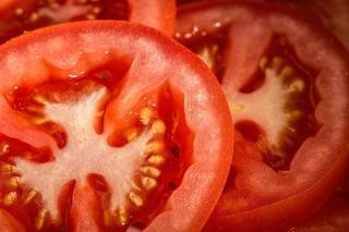 tomate fruit