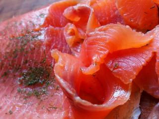 choisir saumon fumé