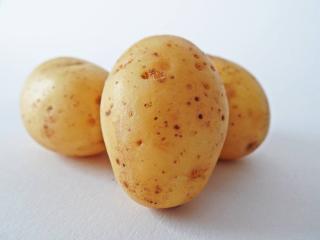 Pomme de terre bienfaits
