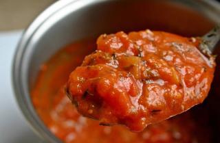 Tomate Cuor di Bue cuisine recette