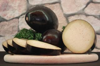 recuperer graine aubergine semis