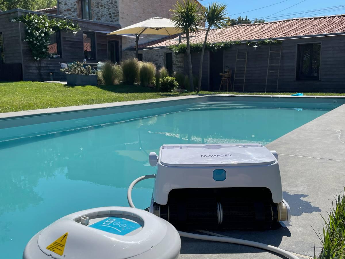 robot piscine novarden agil avis