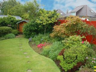 Arbre et arbustes embelisse vente maison