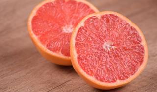 jus pamplemousse Vitamine C