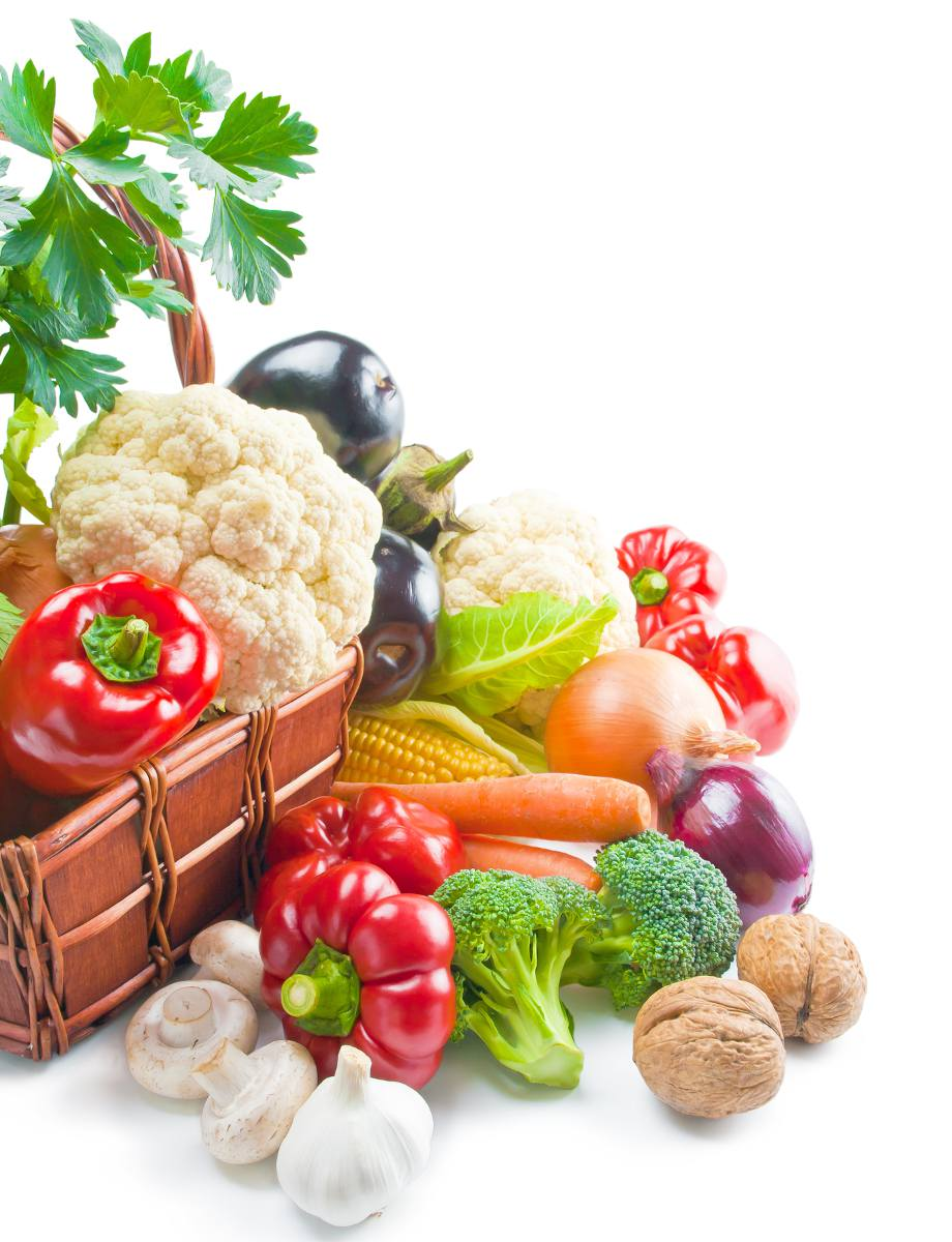 legumes riches en vitamine C