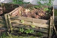 composteur_maison - Comment Fabriquer Un Composteur Exterieur