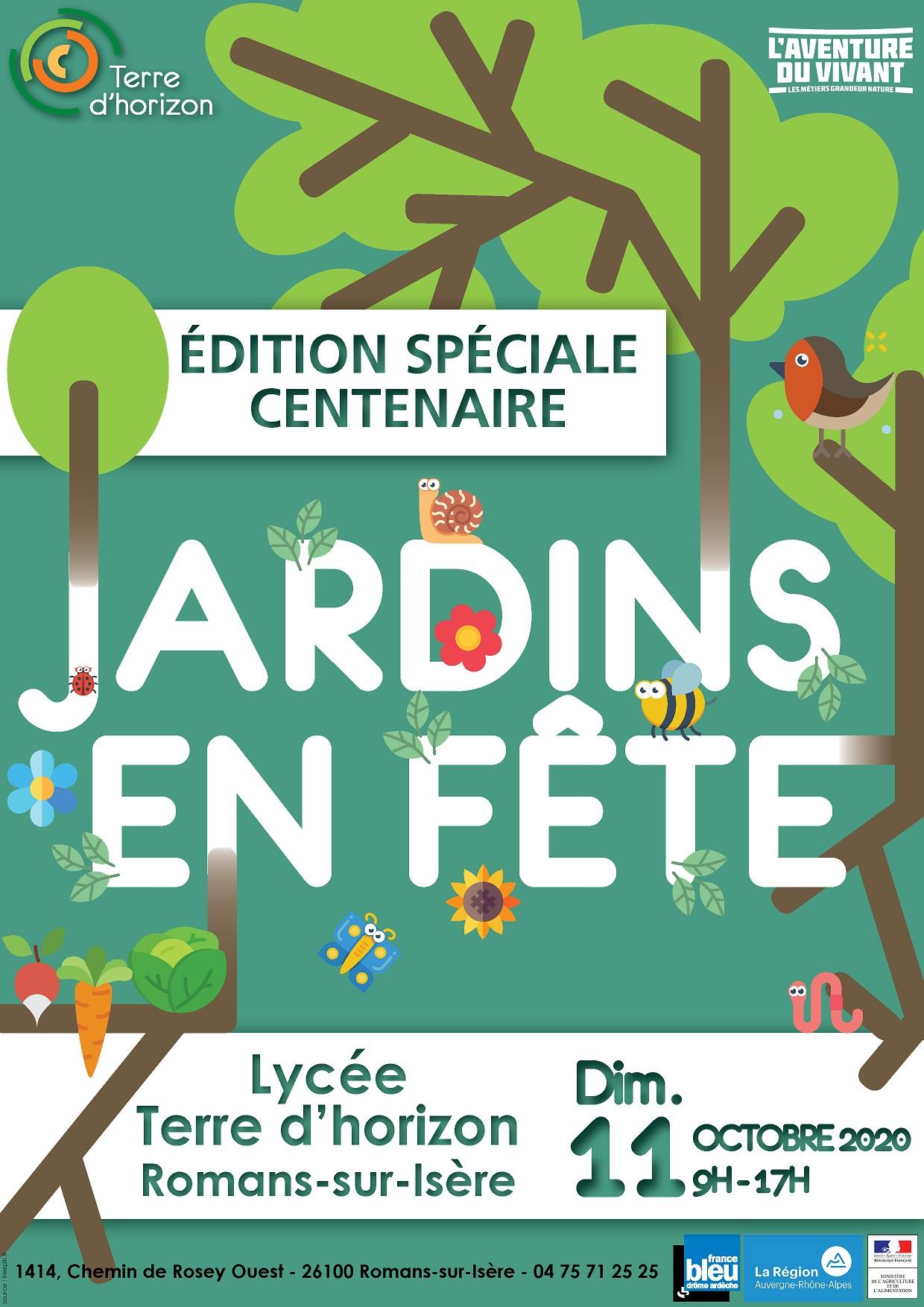 AFFICHE_JARDINS_EN_FETE_2020 - BD
