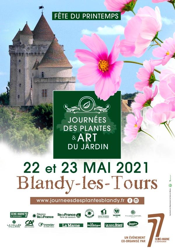 Affiche JDP-Blandy2021