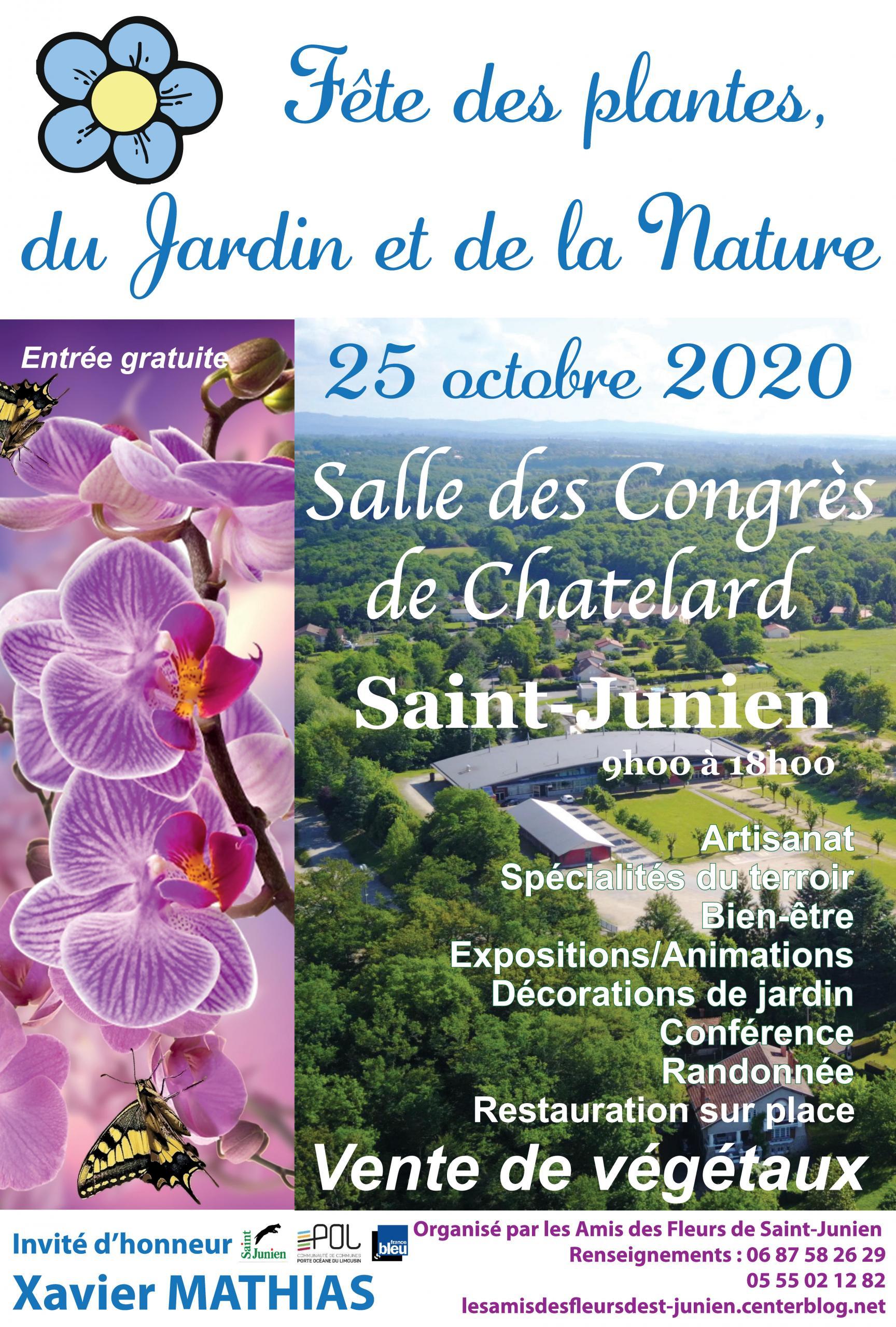 Affiche LES AMIS DES FLEURS DE SAINT JUNIEN 2020 120X176CM-page-003
