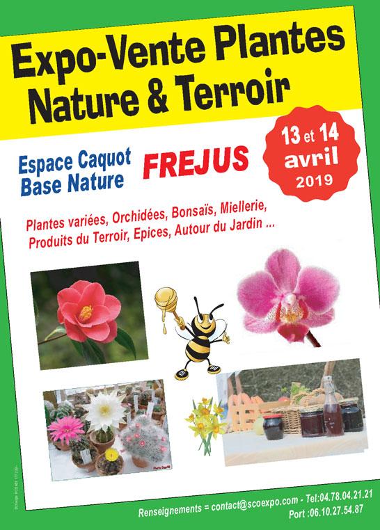 Flyers-Fréjus-2019-Spécial-Plantes