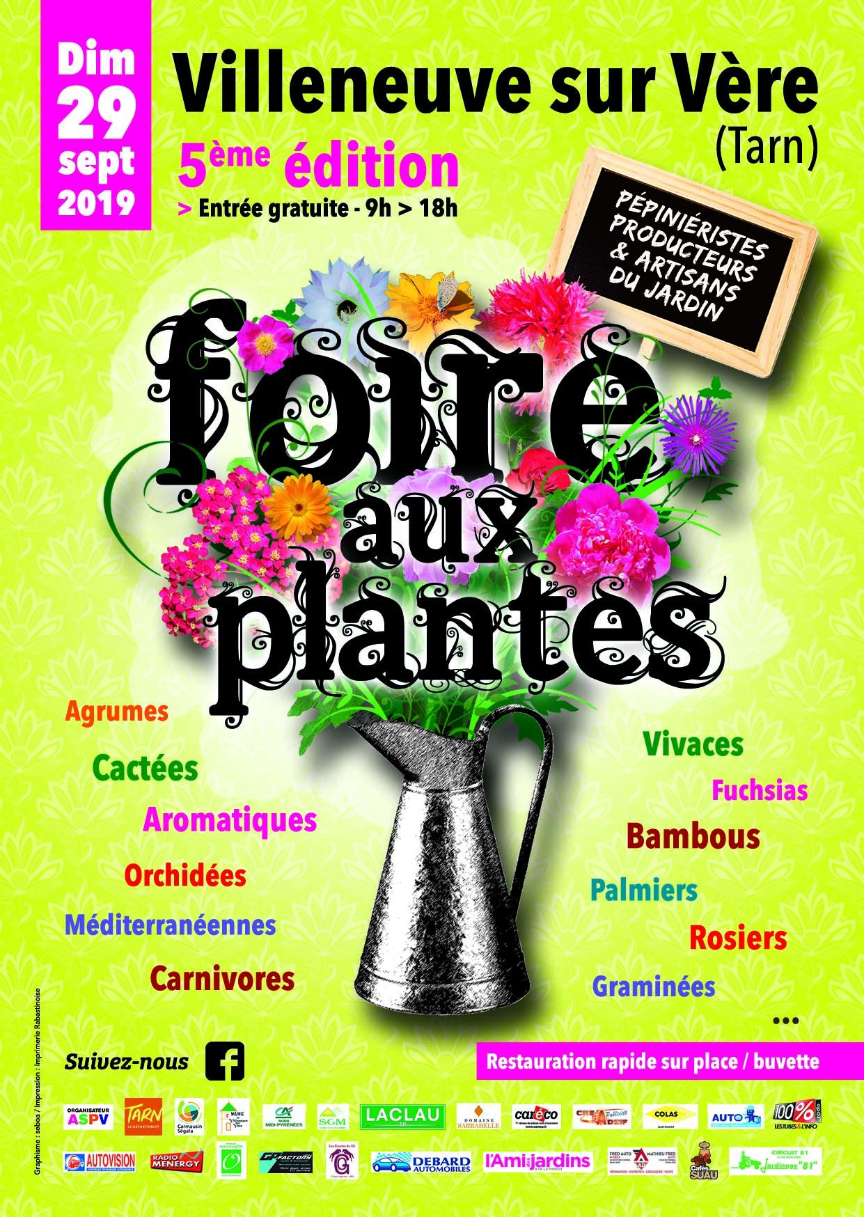 flyer-A6-foireauxplantes